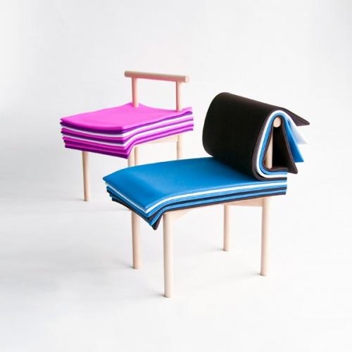 时尚好色椅子伤不起